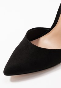 ONLY SHOES - ONLCHLOE - Escarpins à talons hauts - black - 2