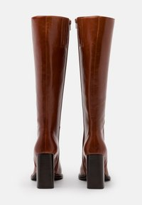 Jeffrey Campbell - ZELDOA - High heeled boots - tan - 3