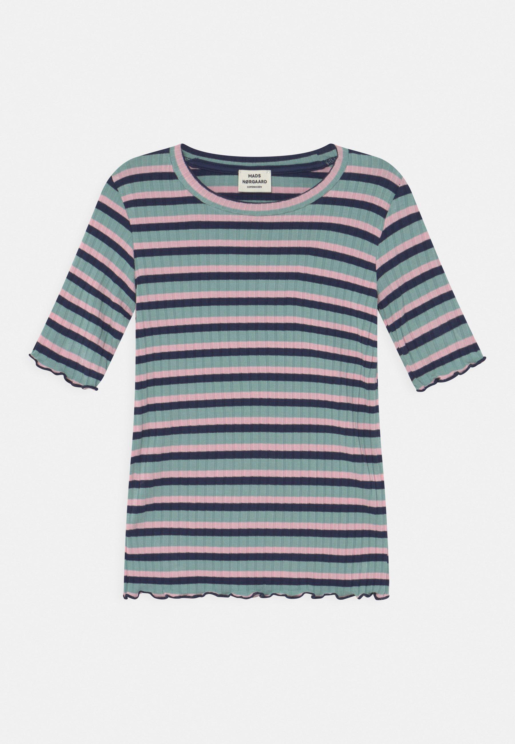 Bambini STRIPE TUVIANA UNISEX - T-shirt con stampa