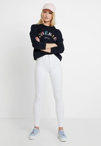 ONLY - ONLROYAL - Jeans Skinny Fit - white - 1
