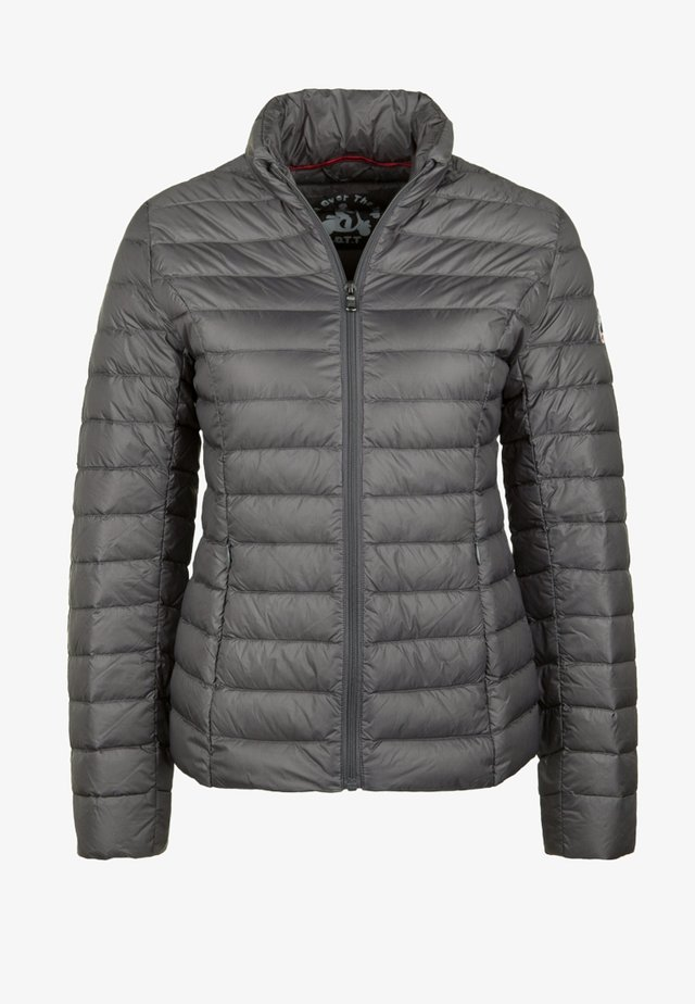 CHA - Down jacket - anthracite