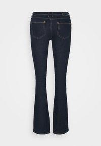 Marc O'Polo DENIM - NELLA - Flared Jeans - basically blues wash - 1