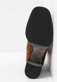 Kennel + Schmenger - ZOE - Classic ankle boots - castoro - 6