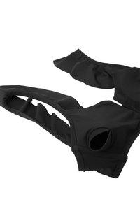 OYSHO - Bikiniöverdel - black - 7
