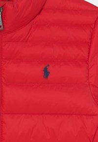Polo Ralph Lauren - OUTERWEAR - Zimní bunda - red - 3