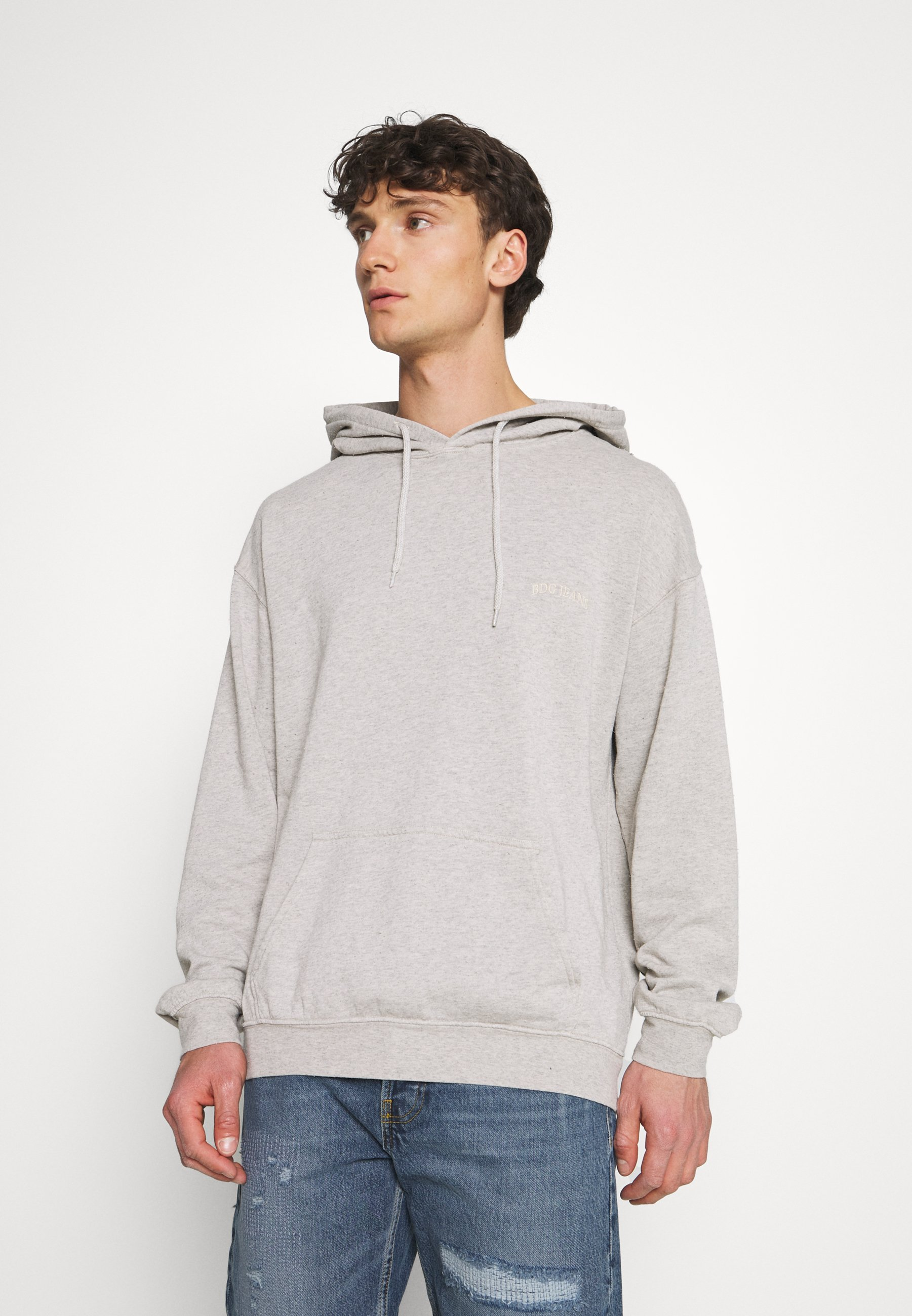 Homme SKATE HOODIE UNISEX - Sweatshirt