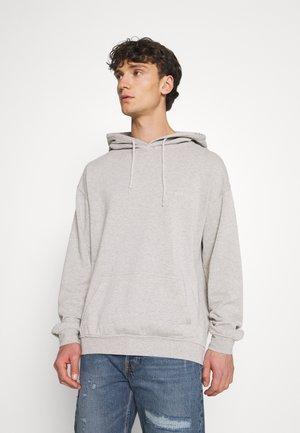 SKATE HOODIE UNISEX - Sweatshirt - stone
