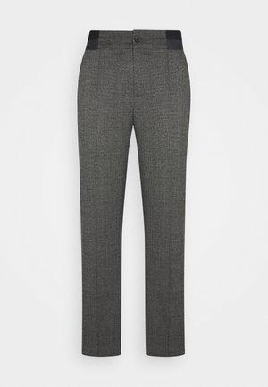 GALFOS - Kalhoty - slate