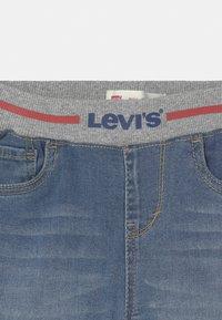 Levi's® - PULL ON - Denim shorts - dark-blue denim - 2