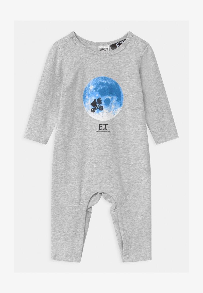 Cotton On - UNIVERSAL LONG SLEEVE UNISEX - Pyjamas - cloud