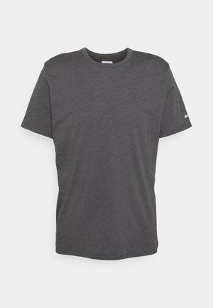 HIGH DUNE™ GRAPHIC TEE - Print T-shirt - shark true direction