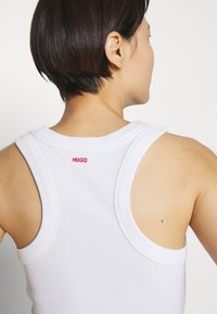 HUGO - DIFINE - Top - white - 5