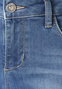 Liu Jo Jeans - MAGNETIC - Straight leg jeans - denim blue join wash - 6