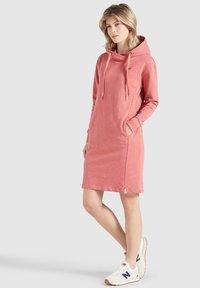 khujo - HALOUMA - Day dress - rosa - 6