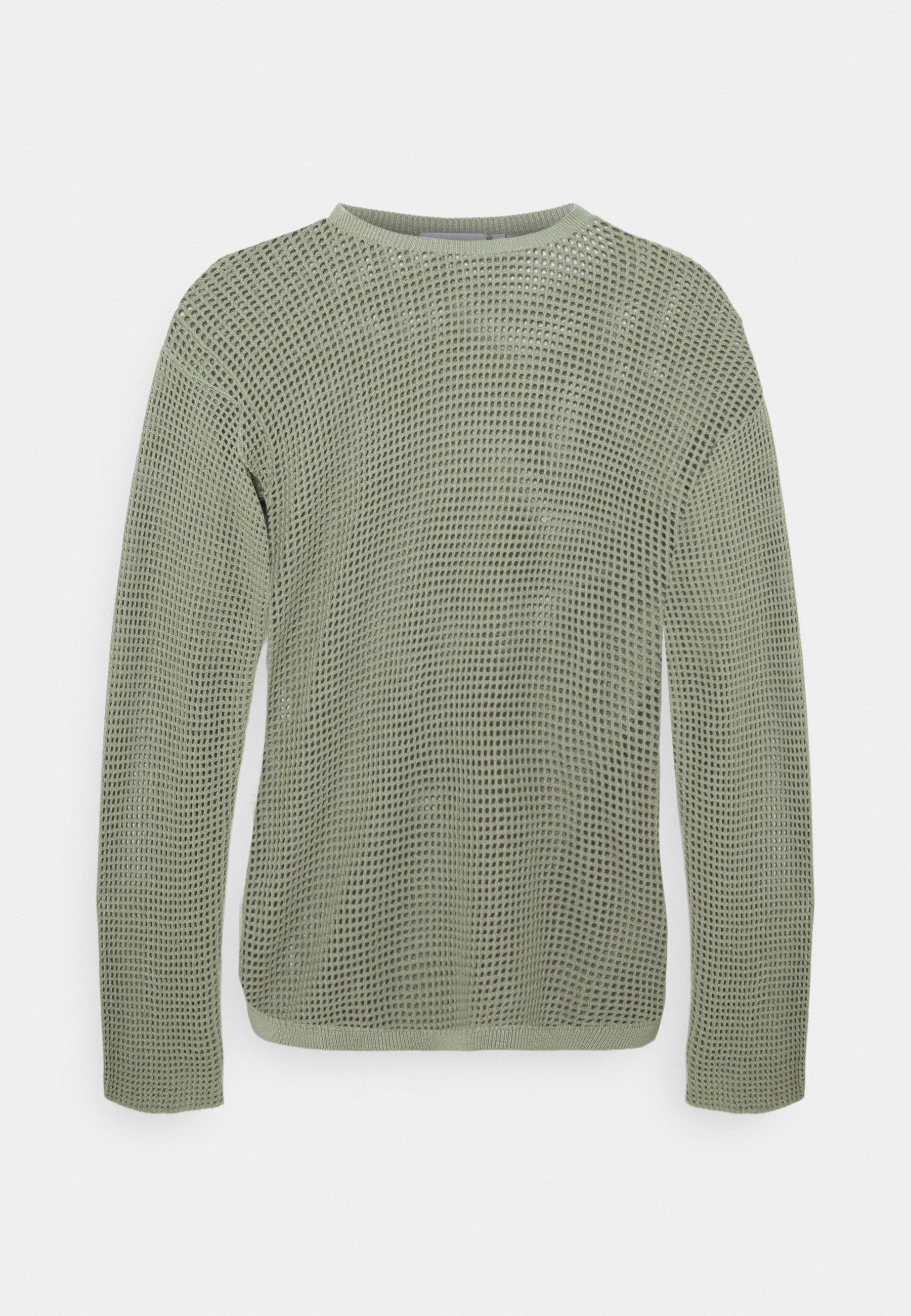 Homme SAMUEL NET UNISEX - Pullover