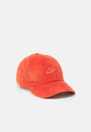 FUTURA UNISEX - Cap - light sienna