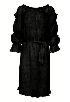 DRJILANE - Robe d'été - black