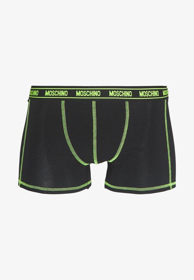 Underkläder - nero