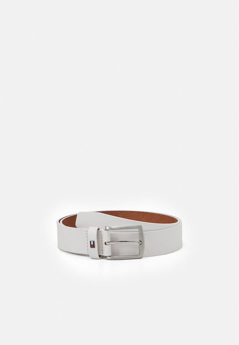 Tommy Hilfiger - DENTON - Belt - white