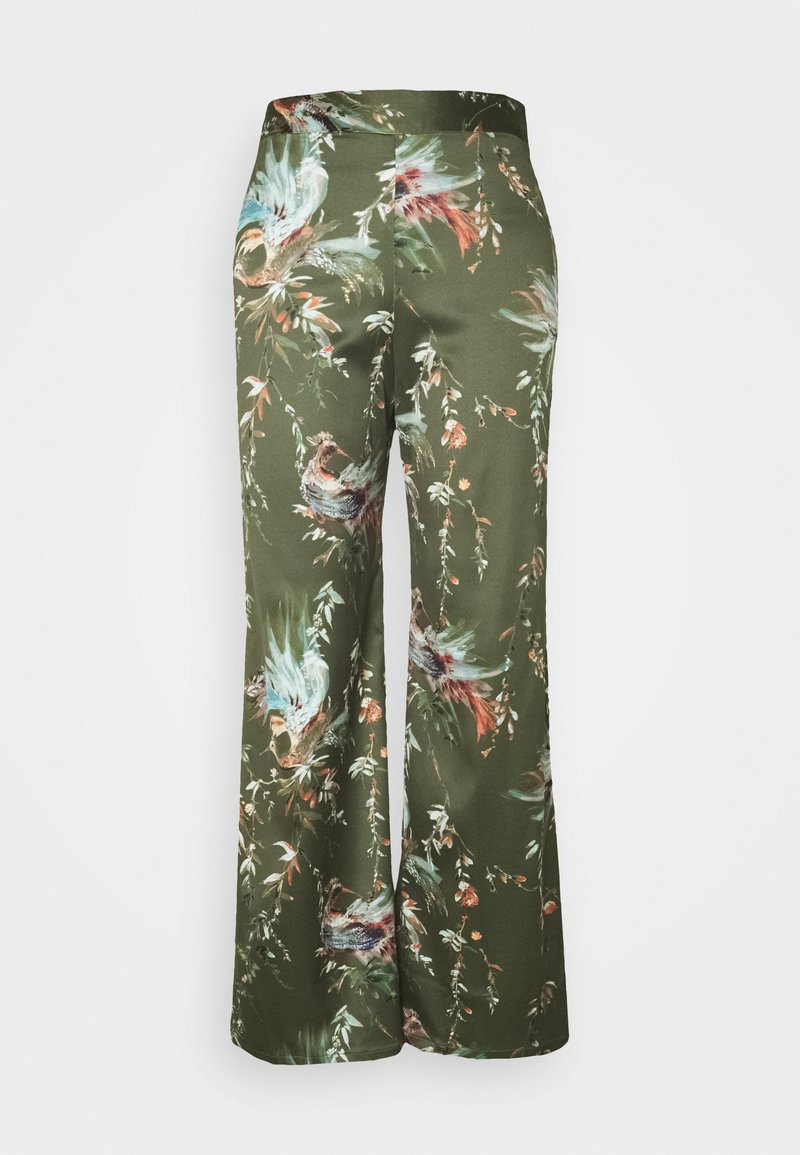 Hope & Ivy Petite - Trousers - green