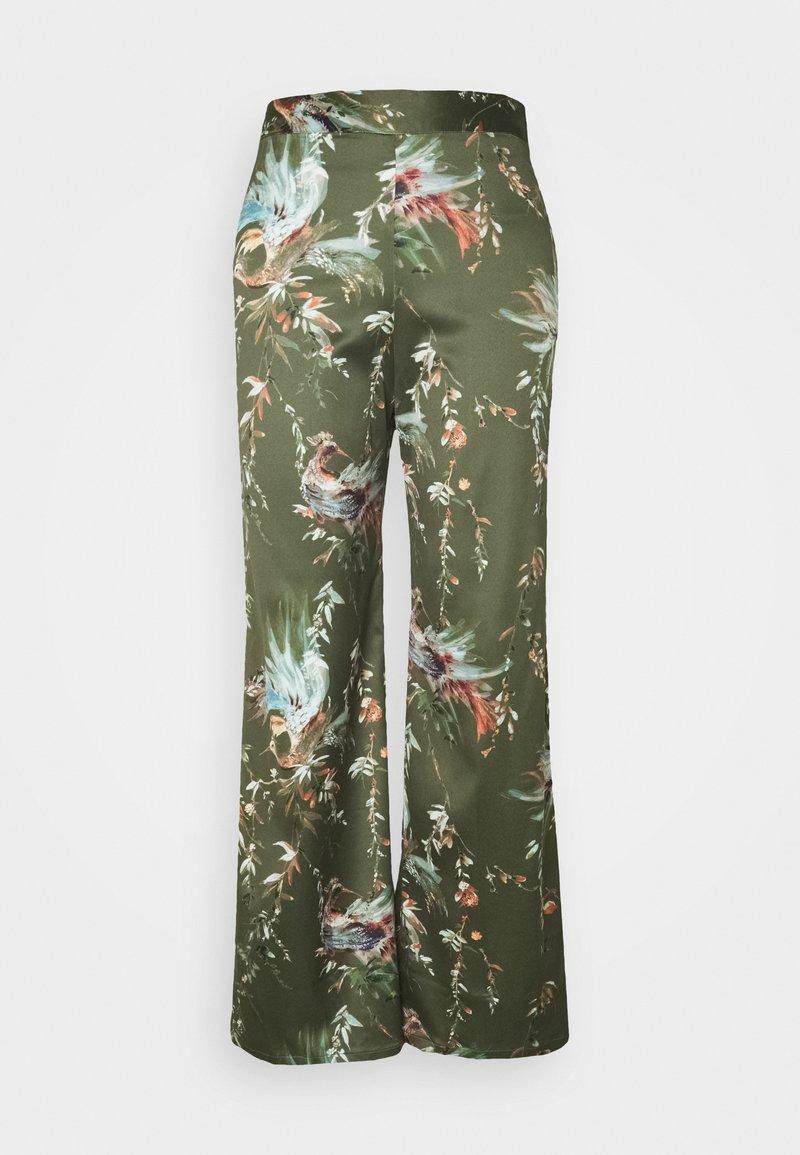 Hope & Ivy Petite - Pantaloni - green