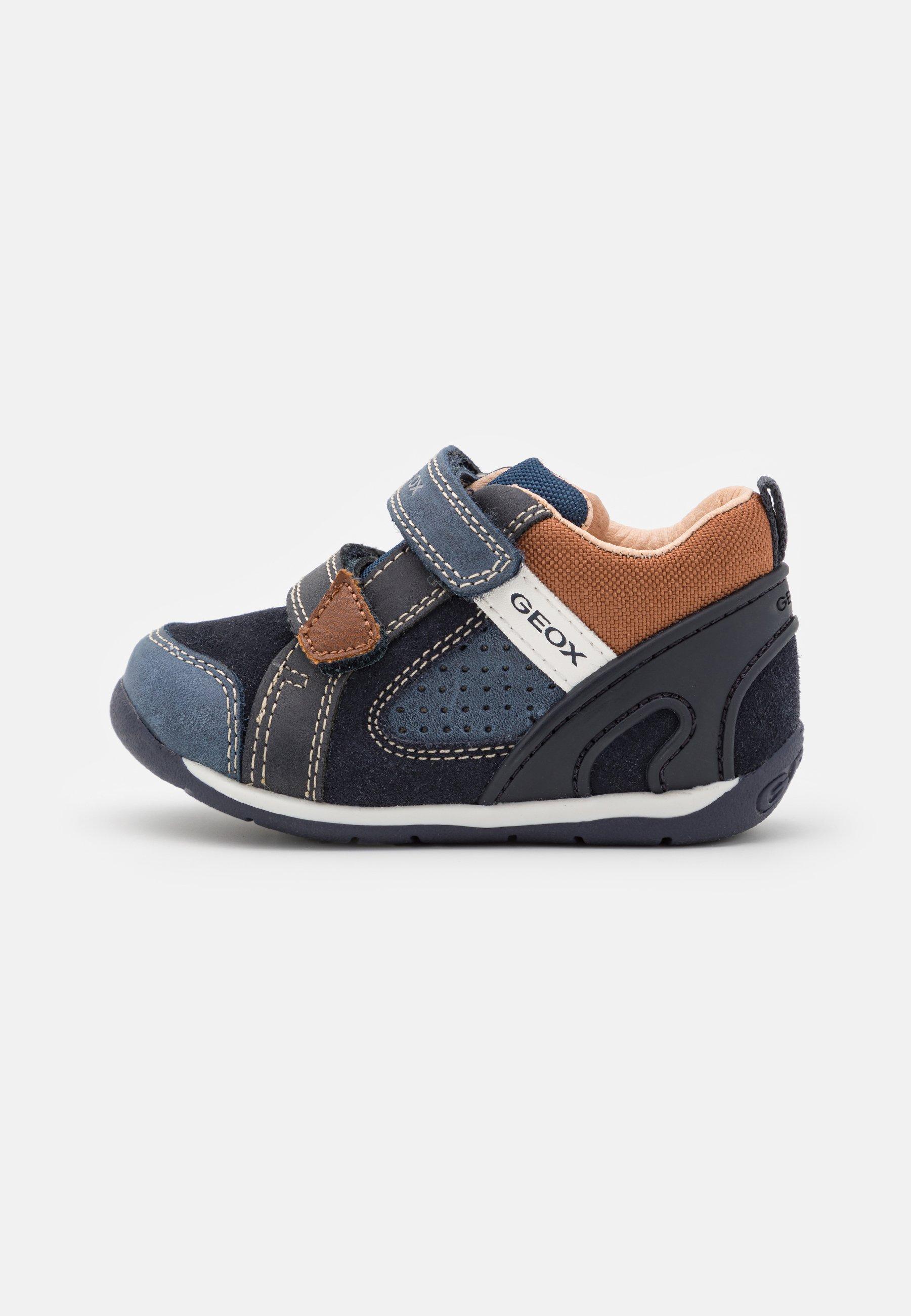 Kids EACH BOY - Baby shoes