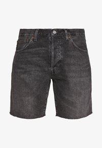 Levi's® - 501® '93 SHORTS - Short en jean - antipasto short - 4