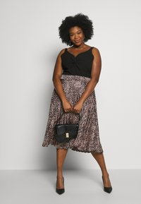 Even&Odd Curvy - Toppe - black - 1