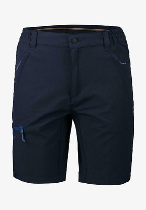 BERWYN - Sports shorts - navy