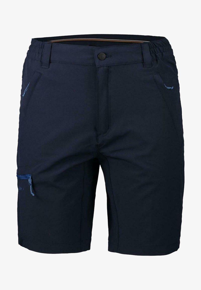 Icepeak - BERWYN - Sports shorts - navy