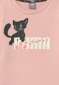 Puma - ANIMALS CREW - Sweatshirt - peachskin - 3