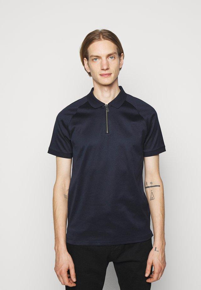 DAPIR  - Poloskjorter - dark blue