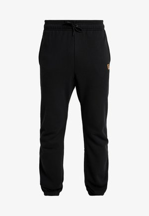 PANT HERITAGE - Tracksuit bottoms - black