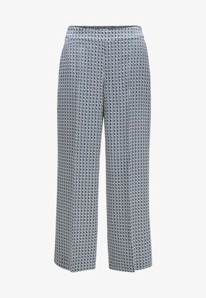 SIAMO - Trousers - patterned