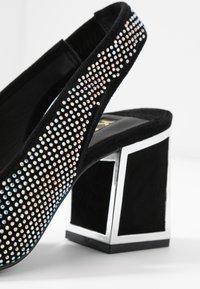 Kat Maconie - EMILINE - Classic heels - black - 2