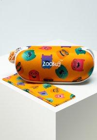 Zoobug - NOEMI  - Sunglasses - bluleopard - 3