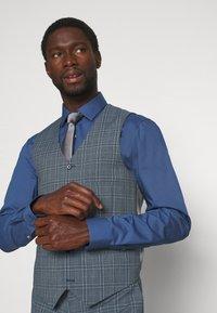 Viggo - NOAH 3PCS SUIT - Kostym - mid blue - 8