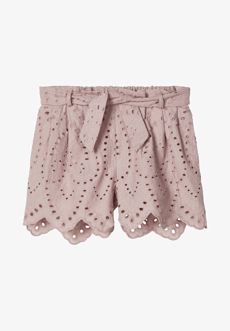 Name it - Shorts - deauville mauve