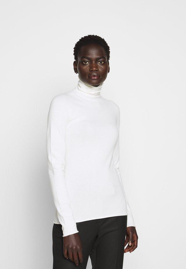 MANAMA - Pullover - ivory