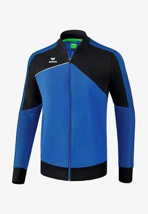 Sports jacket - new royal / black