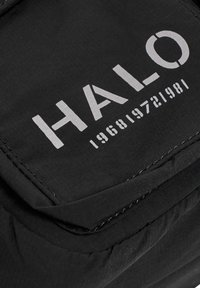 HALO - Bæltetasker - black - 5