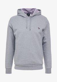 PS Paul Smith - Hoodie - grey - 3