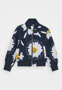 Molo - HALIVA - Bomber Jacket - giant navy - 0