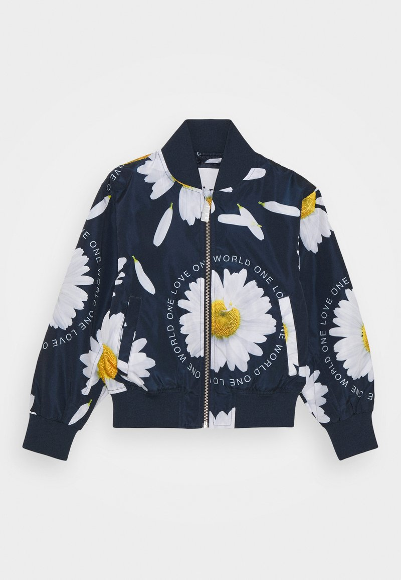 Molo - HALIVA - Bomber Jacket - giant navy