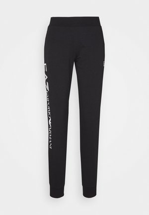 TROUSER - Pantalon de survêtement - black