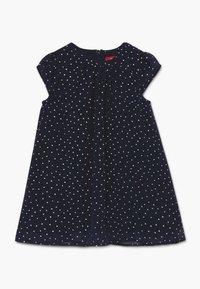 s.Oliver - Cocktail dress / Party dress - blue - 0
