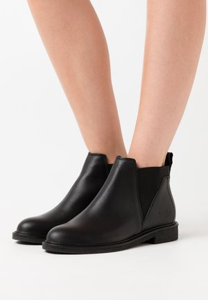 EVORA - Ankle boots - black