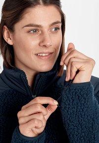 Mammut - INNOMINATA PRO - Fleece jacket - marine - 2