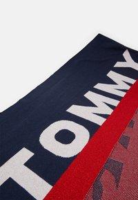 Tommy Jeans - SEASONAL SCARF - Scarf - blue - 2