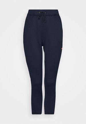 SPEED JOGGER - Pantaloni sportivi - dark blue